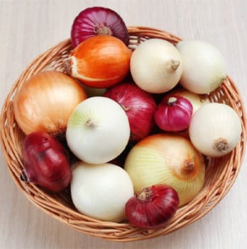 Benefits of Onion